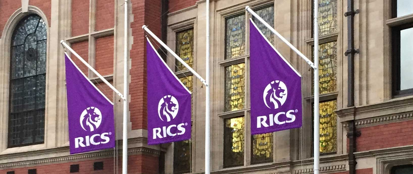 RICS headquarters in Westminster